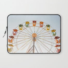 Summertime Fun Laptop Sleeve