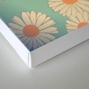 marguerite-105 Canvas Print