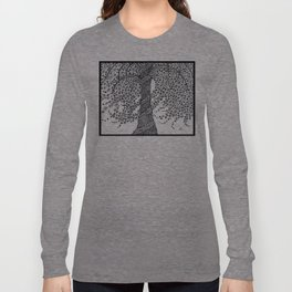 The Healing Tree Long Sleeve T-shirt