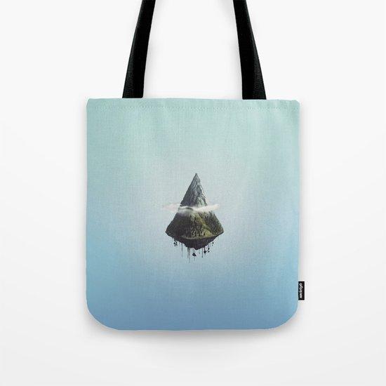 Mount Ascension Tote Bag