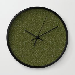 The most ineffable Wall Clock