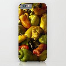 Picante iPhone 6s Slim Case