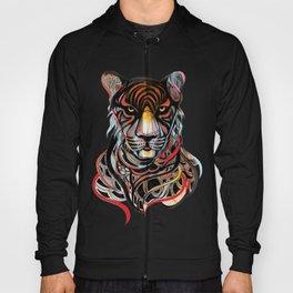 Tiger Hoody