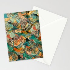 I'm crazy about Estelle Stationery Cards