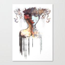 Future Sight Canvas Print