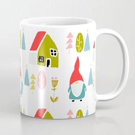 Christmas gnome Coffee Mug