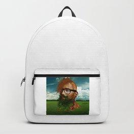 Eco Hipster Backpack