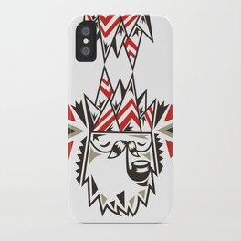 Ho Ho Ho !! iPhone Case
