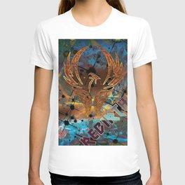 Rebirth of the Phoenix T-shirt