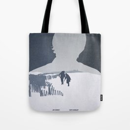 Eternal Sunshine Tote Bag