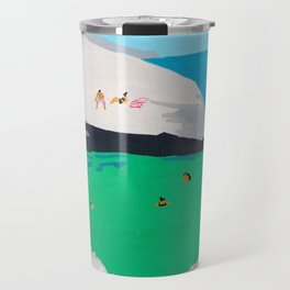 Sarakiniki Travel Mug