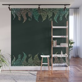 Magic Herb Wall Mural
