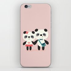 YOU'RE MY FAVORITE iPhone & iPod Skin
