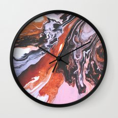 soul mate Wall Clock