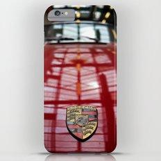 Porsche 911 / I iPhone 6s Plus Slim Case