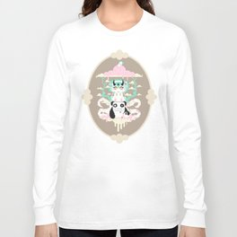 Monster In Heaven Long Sleeve T-shirt