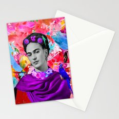 Freeda Stationery Cards