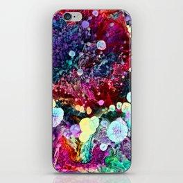 Microcosmos Macro 2 iPhone Skin