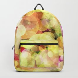 Bokeh Backpack