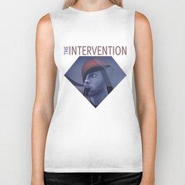 The Intervention Biker Tank