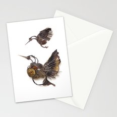Rad's Hummingbirds Stationery Cards