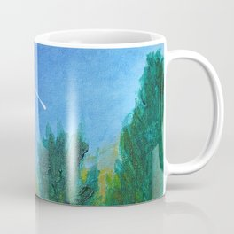 Perseid Coffee Mug