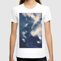 earth T-shirts featuring Earth  by Jane Lacey Smith