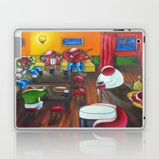 Friday Sessions Laptop & iPad Skin