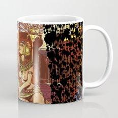 Dreaming with the pharaoh Mug
