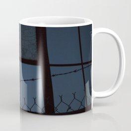 Thwart Coffee Mug