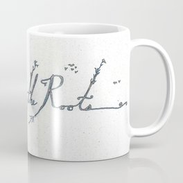 Elf of the Roots Coffee Mug
