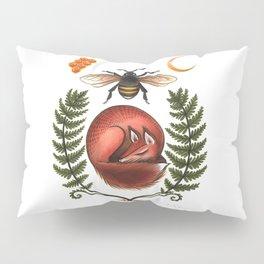 Honey Honey Pillow Sham