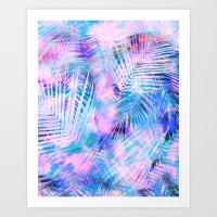 Ho'okena {E} Art Print