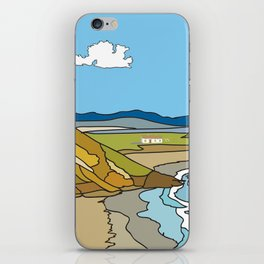 Donegal iPhone Skin