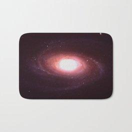 Unknown Galaxy Bath Mat
