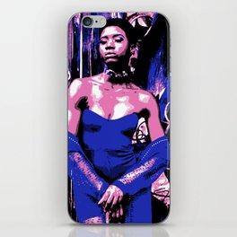 Berry Jam iPhone Skin