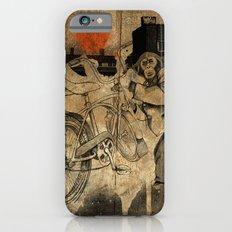 Bo-bo Steals a Ride (alt) Slim Case iPhone 6s