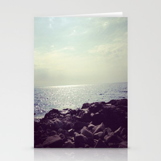 Serene Superior Stationery Cards