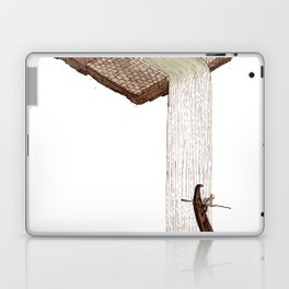 La Cascata Laptop & iPad Skin