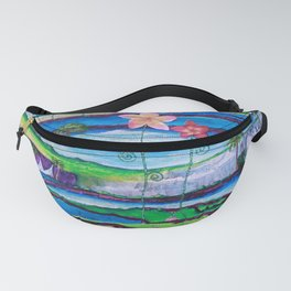 Parallels Fanny Pack