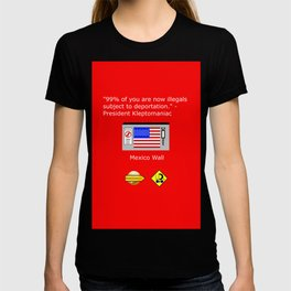 99% of Americans T-shirt