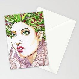 Laurels Stationery Cards