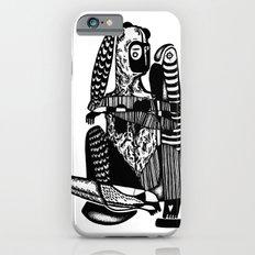 Bear me - Emilie Record iPhone 6s Slim Case