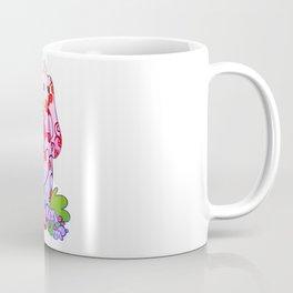 Strawberries in May Coffee Mug