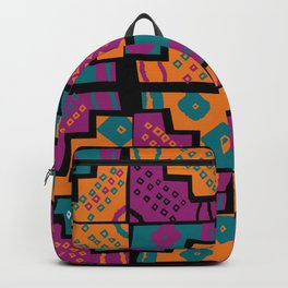 Wari pop V Backpack