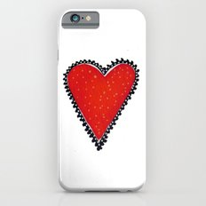I HEART YOU iPhone 6s Slim Case
