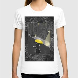 Rainy Night T-shirt