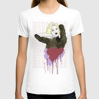 monroe T-shirts featuring Monroe by ODDITY