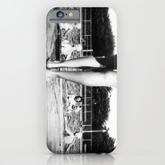 A Day At The Pool iPhone 6s Slim Case
