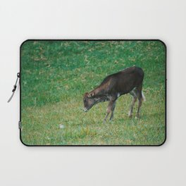 Baby Cow Laptop Sleeve